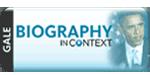 Biography Context