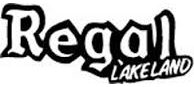 Regal Lakeland Logo